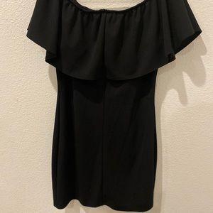 Dresses - Off the shoulder dress